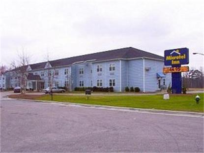 Microtel Inn Wilson (I 95 And Us 264)