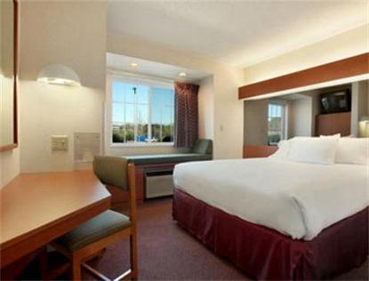 Microtel Inn And Suites   Winston Salem