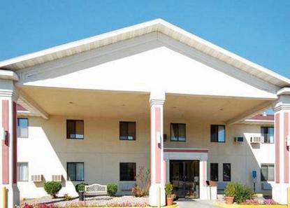Econo Lodge Fargo