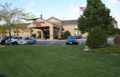 Hampton Inn Fargo