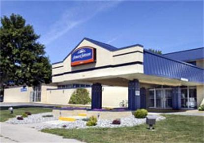 Howard Johnson Inn Fargo Nd