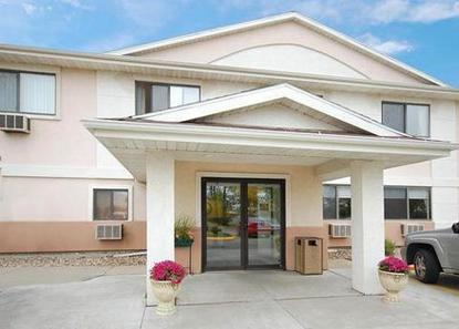Comfort Inn Grand Forks