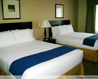 Devils Lake Hotels