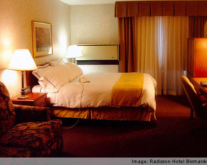 North Dakota Luxury Hotels