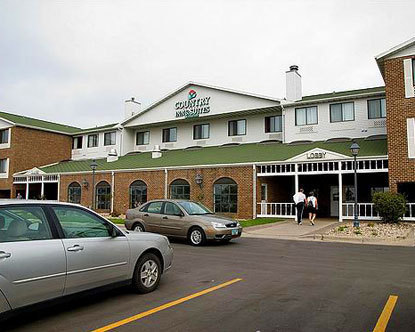 North Dakota Hotels