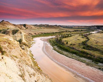 Devils Lake Nd >> North Dakota
