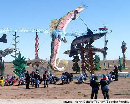 Things to do in north dakota travel to north dakota things to do in north dakota sciox Images
