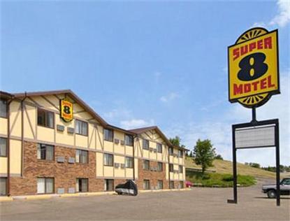 Super 8 Motel   Minot