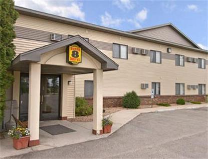 Super 8 Motel   Wahpeton