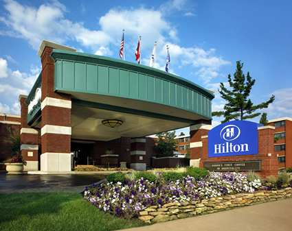 Hilton Akron/Fairlawn