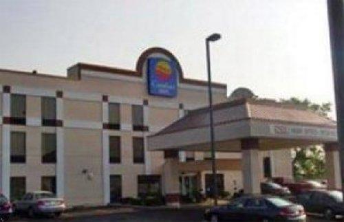 Comfort Inn Akron