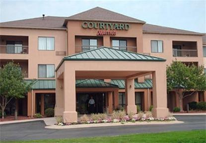 Courtyard By Marriott Akron