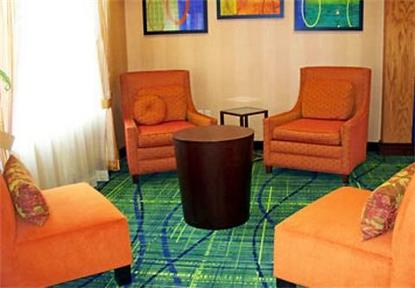 Fairfield Inn Akron