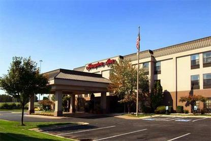 Hampton Inn Akron Fairlawn, Oh
