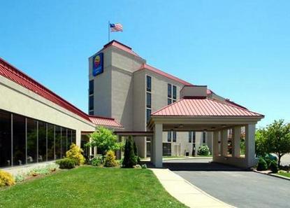 Comfort Inn Alliance