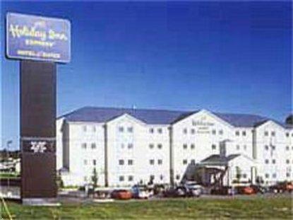 holiday inn express hotel and suites ashland ashland. Black Bedroom Furniture Sets. Home Design Ideas