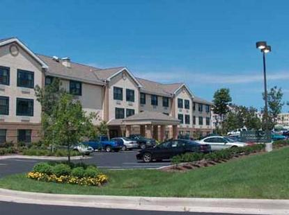 Extended Stay Hotel Beachwood Ohio
