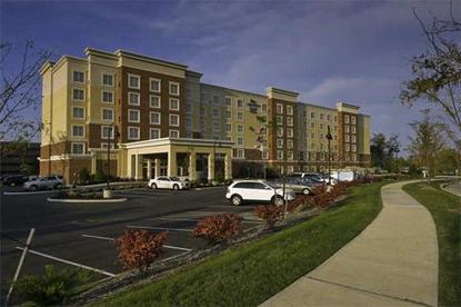 Homewood Cleveland Beachwood Beachwood Deals See Hotel