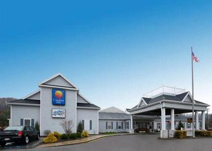 Comfort Inn South   Bellville