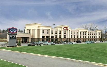 Hampton Inn & Suites Youngstown Canfield, Oh