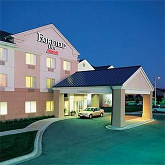 marriott hotels near canton