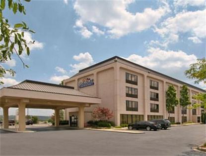 Baymont Inn Cincinnati