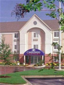 Candlewood Suites Cincinnati   Blue Ash