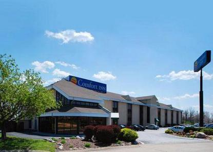 Comfort Inn Cincinnati Northeast
