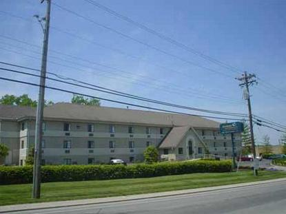 Extended Stay America Cincinnati   Springdale   South