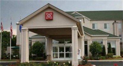 Hilton Garden Inn Cincinnati Sharonville Cincinnati Deals See Hotel Photos Attractions Near
