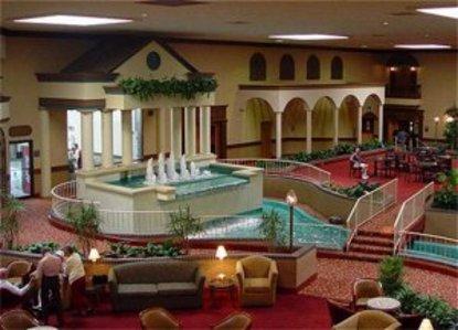 Holiday Inn Cincinnati I 275 East Gate Mall