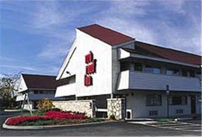 Red Roof Inn   Cincinnati Sharonville