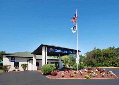 Comfort Inn Circleville