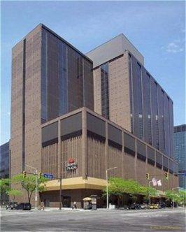 Crowne Plaza City Centre