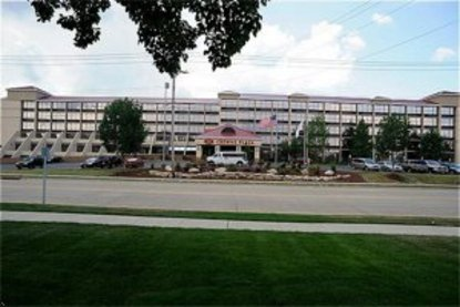 Crowne Plaza Hotel Cleveland Airport