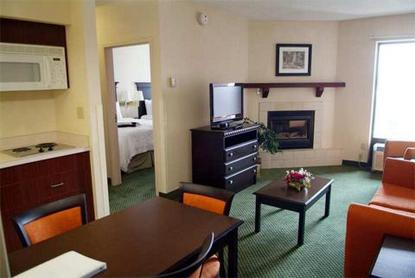 Hampton Inn And Suites Cleveland Airport/Middleburg Heights