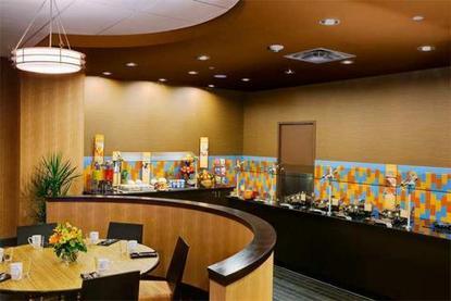 Holiday Inn Select Cleveland Lakeside