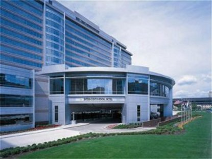Intercontinental Hotel And Conference Center Cleveland