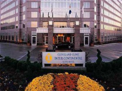 Intercontinental Suites Cleveland Clinic