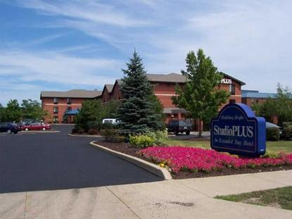 Studio Plus Cleveland   Middleburg Heights