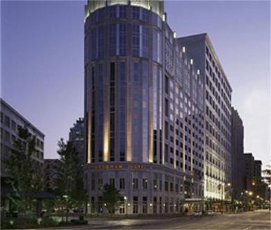 Wyndham Cleveland Hotel