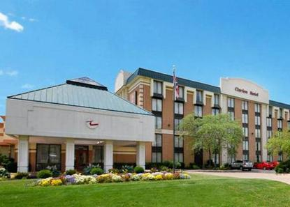 Clarion Inn And Suites Columbus