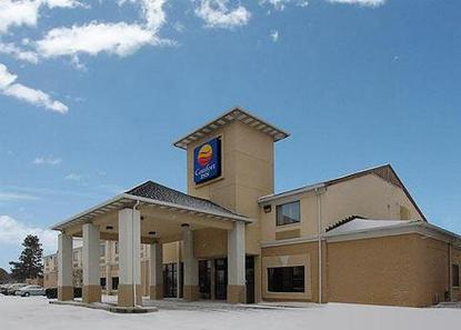 Comfort Inn North Columbus