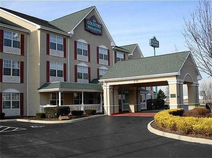 Country Inn And Suites Columbus West