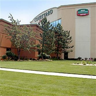 Courtyard By Marriott Columbus West