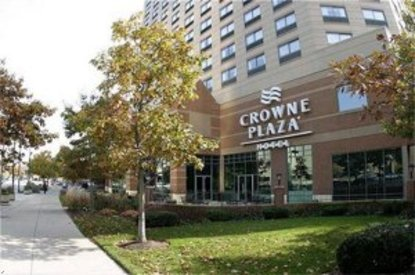 Crowne Plaza Columbus