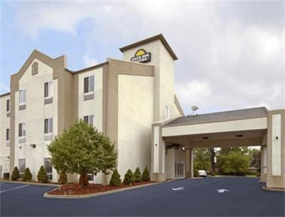 Days Inn Suites Columbus West