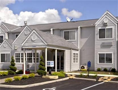 Days Inn & Suites Worthington