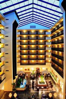 Embassy Suites Hotel Columbus