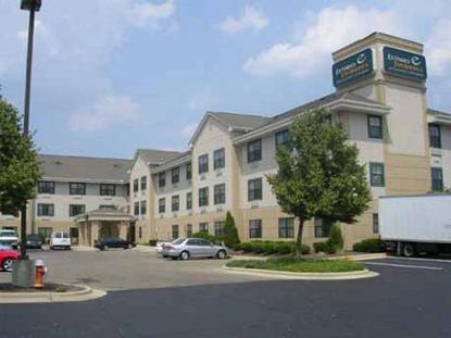 Extended Stay America Columbus   Easton